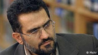 سیدمحمد حسینی، وزیر فرهنگ و ارشاد اسلامی ایران