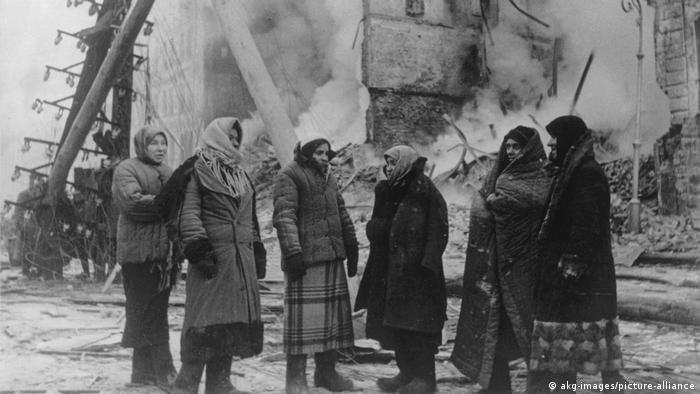 Ленинград през 1941 година
