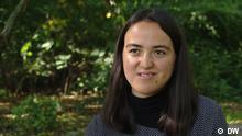 07.09.2021 Berlin Berlin   Afghanische Schülerin Narges kämpft in Berlin für ihre Familie