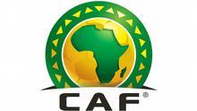 Logo CAF - Confédération Africaine de Football