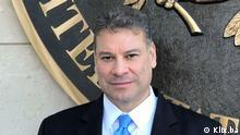 Gabriel Escobar, US-Sonderbeauftragter für den Balkan. Foto: Klix.ba