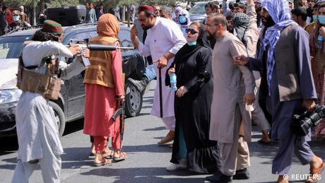Οι Ταλιμπάν και ο μουσουλμανικός κόσμος