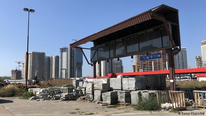 Radnici iz Indije angažovani su i na gradilištima Beograda na vodi