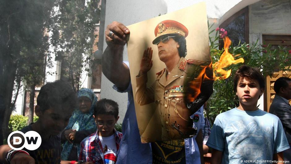 Libyen: Comeback der Gaddafi-Familie?