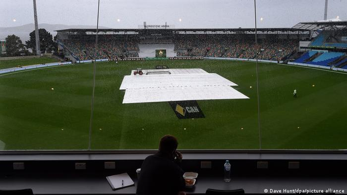 Cricket Test Match Australien - Südafrika