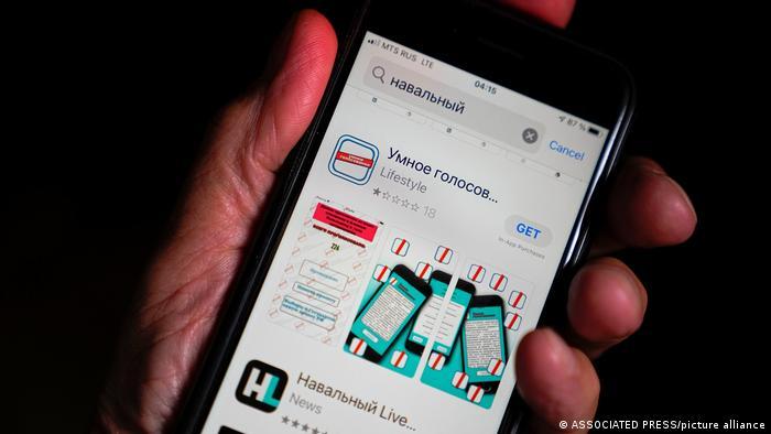 Votesmart-aplikacije