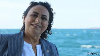 CHP Adana Milletvekili Dr. Müzeyyen Şevkin
