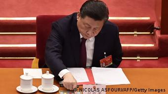 China | Xi Jinping