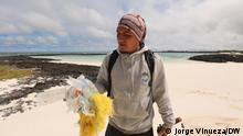 April 2021*** Junge Menschen wie Surfer auf die Galapagos Inseln haben sich während der Pandemie zusammengetan, um Plastikmüll aus den Stränden weg zu räumen. Auch das wissenschaftliches Projekt BarCode für ein genetisches Codex der Tiere-und Pflanzenwelt beschäftigt viele junge Menschen, die ohne Jobs wegen den Tourismus Ausfall geblieben sind.