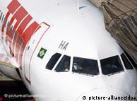 Acidente com avião da TAM em 2007 fez cair ranking da empresa brasileira