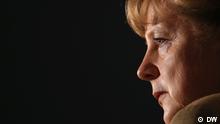 10.9.2021, Filmstil aus 'Angela Merkel - Kanzlerin in Krisenzeiten' Dokumentation