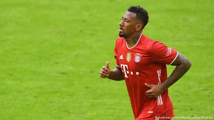 München, Bayern | Jerome Boateng