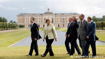 Dokumentationen |Angela Merkel