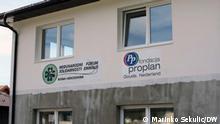Dom za majke Srebrenice