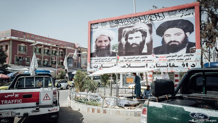 Taliban-Propaganda