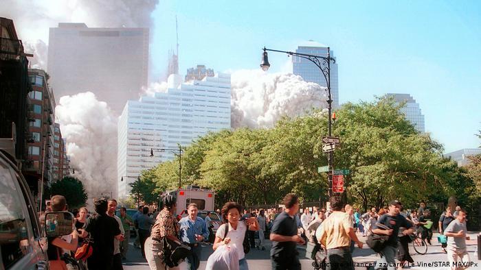 Marekani yaadhimisha miakam 20 tangu mashambulio ya 9/11 ya mwaka 2001