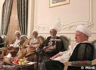 نشست مجمع تشخیص مصلحت