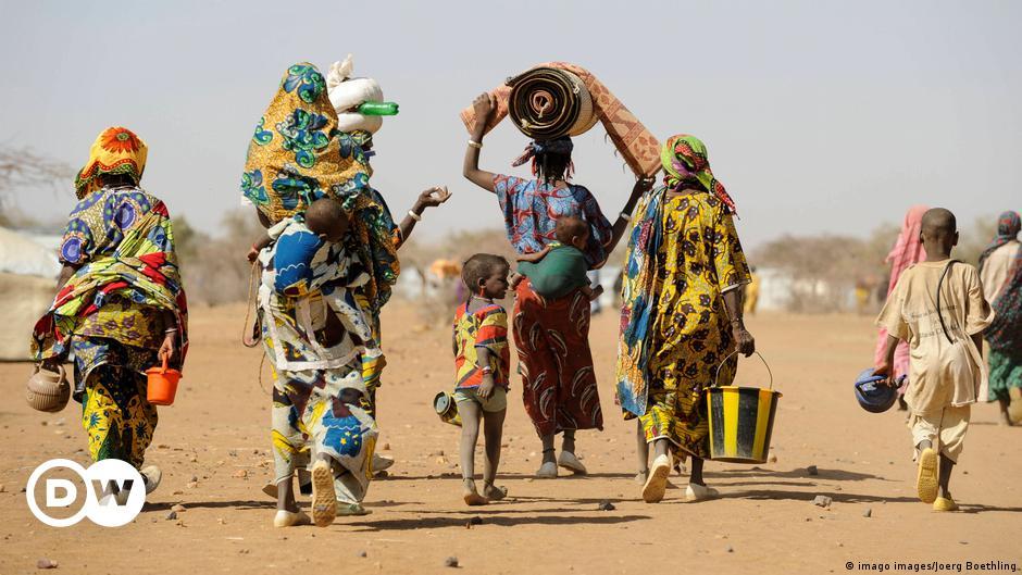 Burkina Fasos stille Flüchtlingskrise