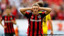 Bundesliga | Bayer Leverkusen - Borussia Dortmund