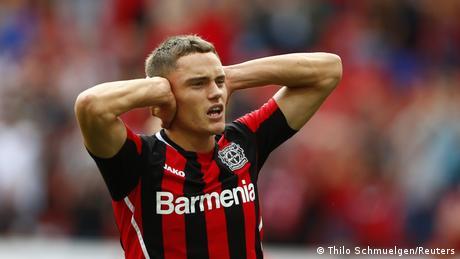 Florian Wirtz sparkles but Erling Haaland secures win for Borussia Dortmund