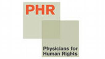 Logo Physicians for Human Rights