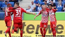 Bundesliga   TSG Hoffenheim v 1. FSV Mainz 05