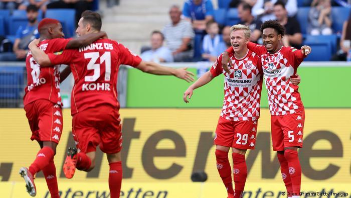 Bundesliga | TSG Hoffenheim v 1. FSV Mainz 05