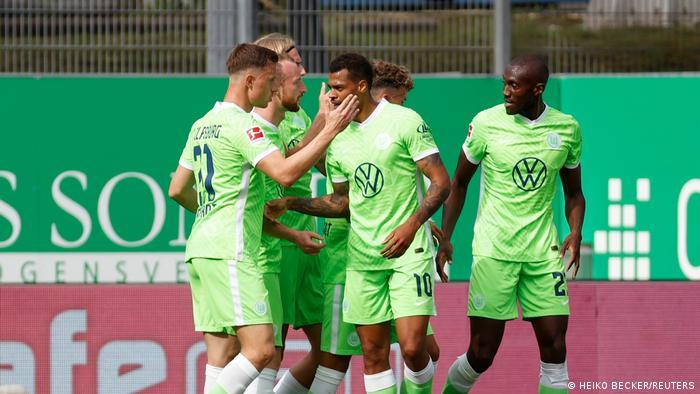 Bundesliga | Greuther Fuerth v VfL Wolfsburg