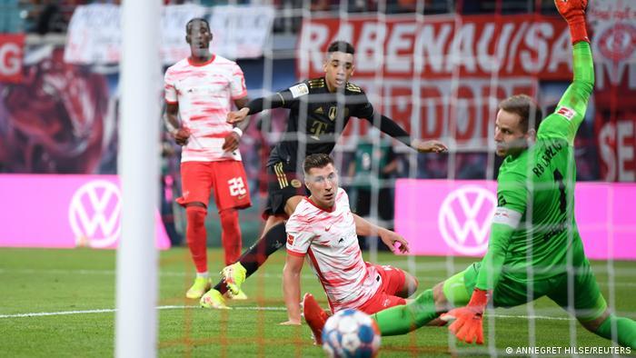 Bundesliga | RB Leipzig v Bayern München