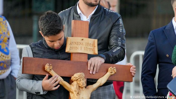 Budapeszt: oczekiwanie na Franciszka