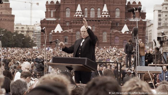 Ausstellung Postsowjetische Lebenswelten