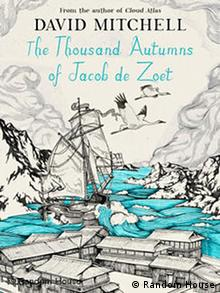 The Thousand Autumns of Jacob de Zoet was listed on many international top-ten lists