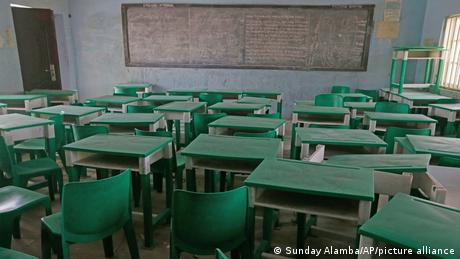 World in Progress: How Niger is fighting radicalization with education