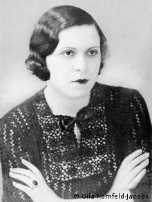 Χούλια Φόλκμαν, άλλη μια από τις μοδίστρες του Άουσβιτς