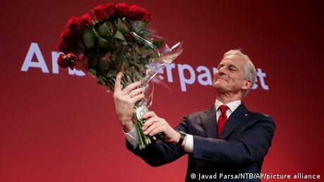 Η σοσιαλδημοκρατία επιστρέφει στη Σκανδιναβία