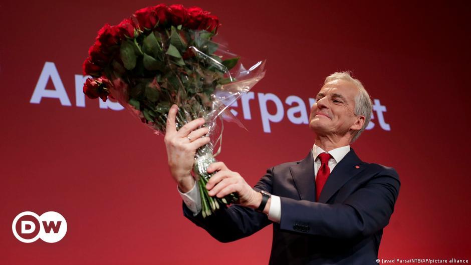 Nordeuropas erfolgreiche Sozialdemokraten