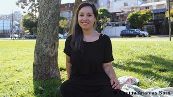 Karen Vergara Sánchez