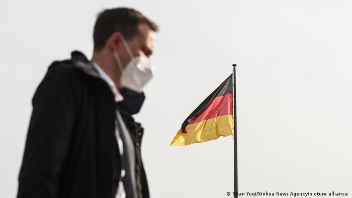 Gambar simbol pemilihan umum di Jerman