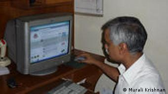Joint Commissioner of Police Satyendra Garg came up with the idea of using Facebook
