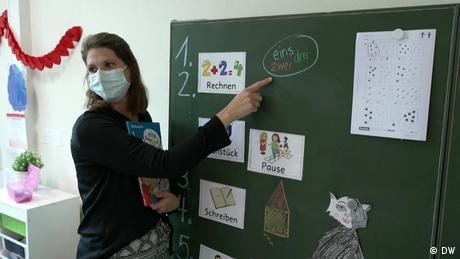 Deutschland | Hoffnung auf ein normales Schuljahr