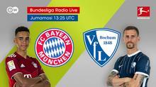 Bundesliga Radio Grafiken 5. Spieltag