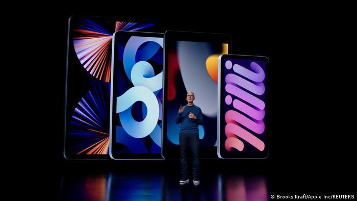 Apple Keynote | Ipad
