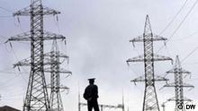 Strommäste, Tadschikistan, eingepflegt: August 2010, Foto: Korrespondent Galim Fashutdinow