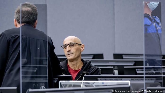 Niederlande | Kosovo-Tribunal: Prozess gegen den ehemaligen Rebellenführer Salih Mustafa beginnt