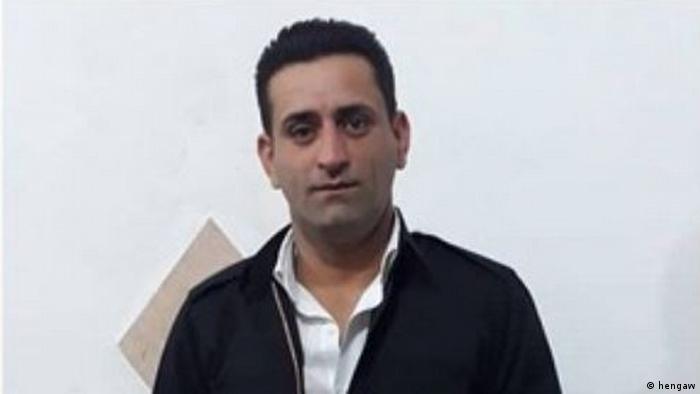 Yaser Mangouri