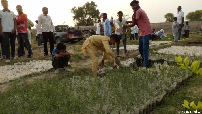 DW India Global Ideas Video   Bilder von Manish Mehta