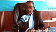 Äthiopien Hawassa | Mitiku Kedir, Referendum-Projekt