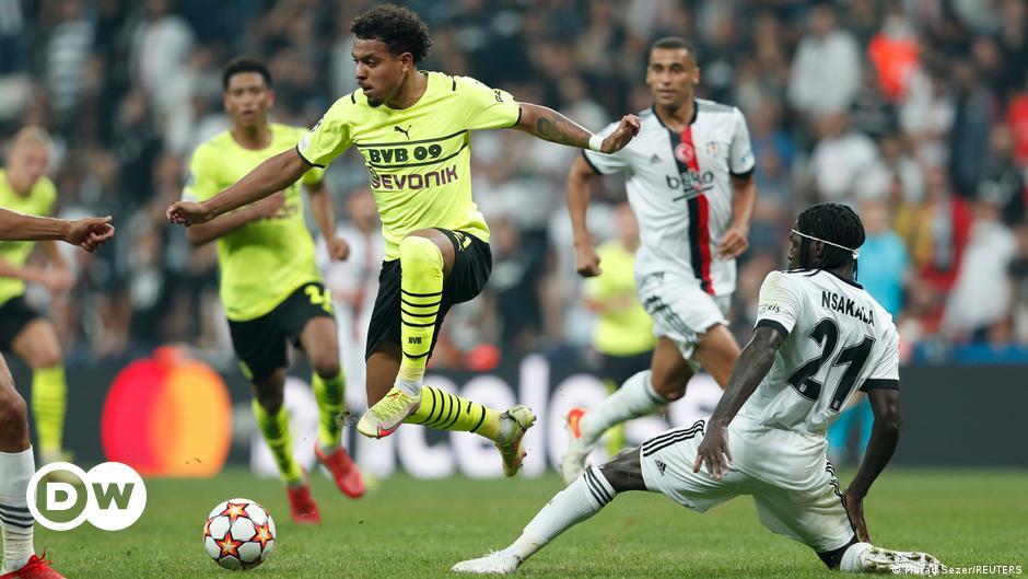Puma apologize for controversial Borussia Dortmund jersey