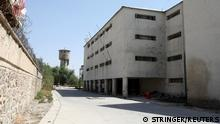 A general view of the Pul-e-Charkhi prison building in Kabul, Afghanistan, September 15, 2021. WANA (West Asia News Agency) via REUTERS ATTENTION EDITORS - THIS IMAGE HAS BEEN SUPPLIED BY A THIRD PARTY.