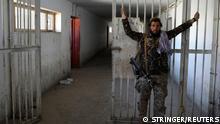 काबुल की जेल में अब कैदी बन गए जेलर